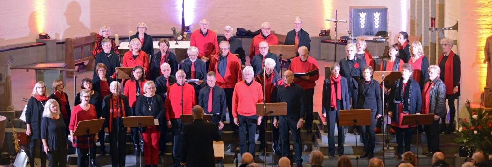 Chor TonArt - Liedertafel von 1850 Stromberg